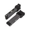 ABUS Bordo 6000/90 TwinSet Faltschloss schwarz